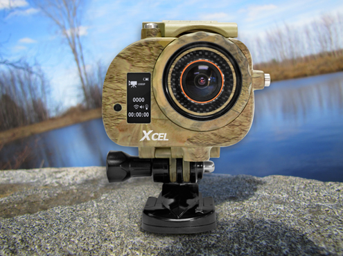 New From Spypoint: XCEL HD Trail Cameras - Bowhunting.Net