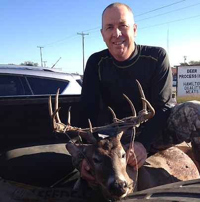 Dwayne and the Bling Bling Buck