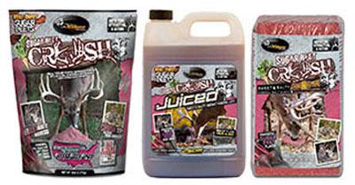 Deer Love Wildgame Innovations Sugar Beet Crush