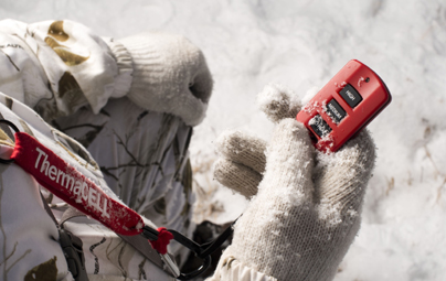 Don't Leave Your Feet Out In the Cold This Winter