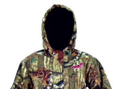 ScentBlocker's new Women's SOLA WindTec Jacket and Pants
