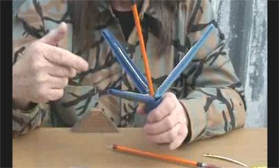 Arizona E-Z Fletch: Doing Arrows Your Way