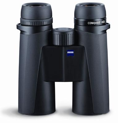 CONQUEST HD Binoculars