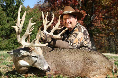 Miller's Tips: Whitetail – Pre Rut