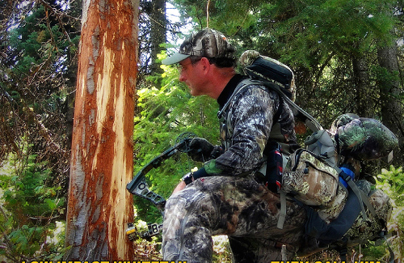 Bowhunting Adventures Nov Issue