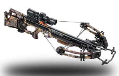 Gear Review: Ten Point Crossbow Stealth SS