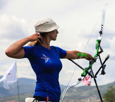 Do Women & Girls Like Archery, Bowhunting, or Both?