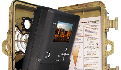 Another Great Trail Camera from Spypoint: BF-10HD
