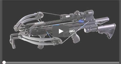 Gear Review: Intercept Axon Crossbow from Carbon Express