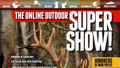 Bowhunting.Net Title Sponsor of American Sportsman Expo