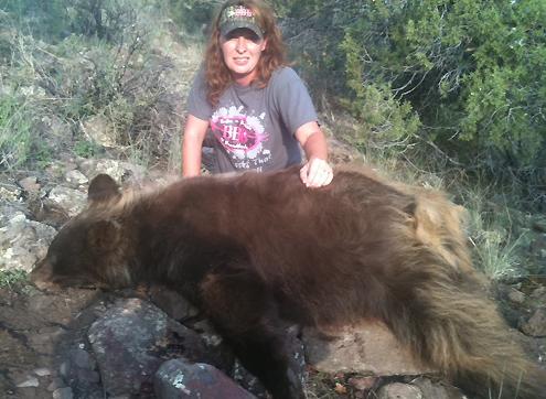 Amanda-bear