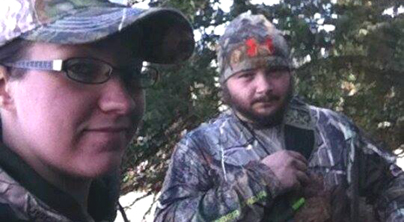 Couples Who Hunt Together…