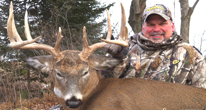 Bob and Larry's Late Season Whitetail Strategies