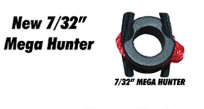 Jim Fletcher Offers New Mega Hunter Tru-Peep