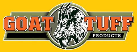 Goat Tuff Products Newest Corporate Sponsor – P&Y