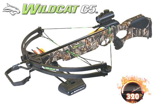 Wildcat C5