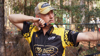 Mathews' Art Brown Wins ASA Alabama Senior Pro