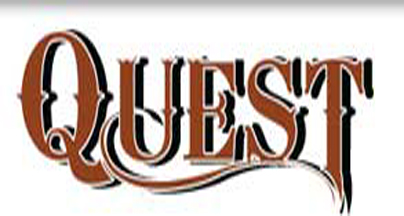 Get into the Game with Quest