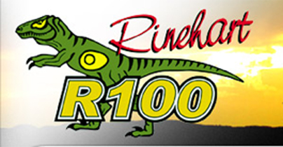 A Texas Size Rinehart R100