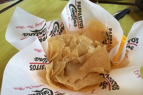 Papasitos-chips
