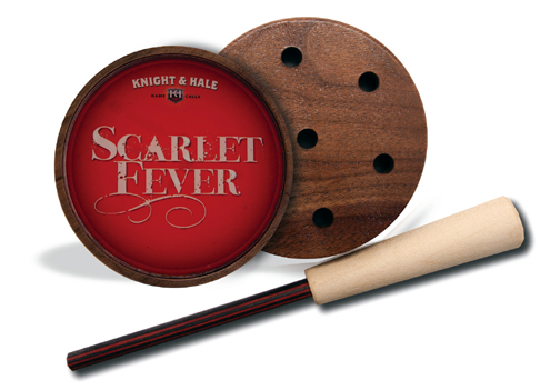 Scarlet Fever -  Call Like a Champion