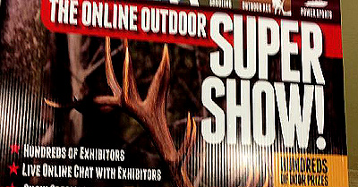 NWTF Show: Part 4, American Sportsman Expo