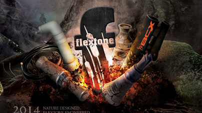 New Thunder Series from Flextone