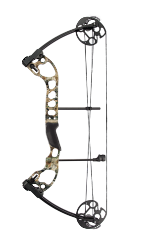 The New Quest Radical Bow Will Have You Hooked From the Start