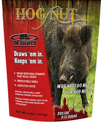 Hog Nut: Does It Make Wild Hogs Nuts?
