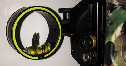 Gear Review: HHA Optimizer Lite Cadet