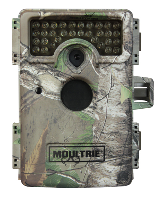 Moultrie Sets the Bar…Again with New M-1100i Game Camera