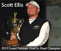 Scott Ellis: Turkey Call Magician