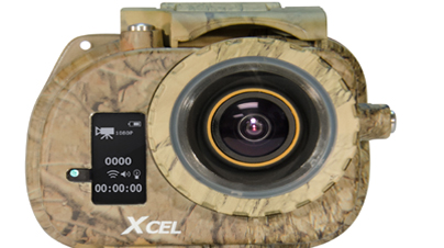 New XCEL Action Cameras: Capture Your Adventures with Spypoint