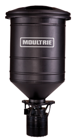 Bring a Little Direction to Your Game Management Plan with the new Moultrie 15-Gallon Directional Feeder