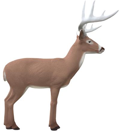 Rinehart Booner Buck 3-D Archery Target