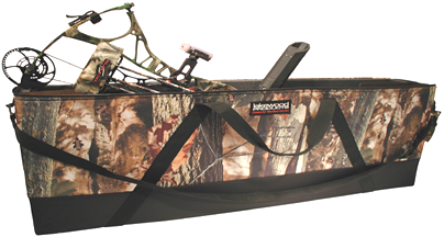 Lakewood's Bowfile Elite Combo Case Provides Maximum Protection