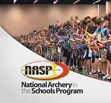 National Archery In Schools Update: 2012