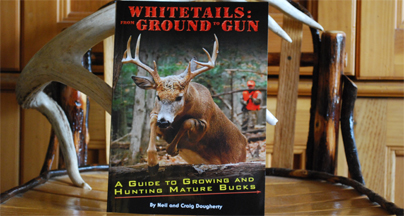 'Whitetails From Ground to Gun' Now Available as eBook