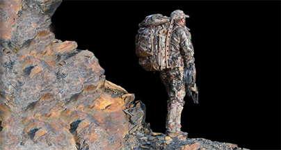 Badlands Packs: Made for the Rugged Life