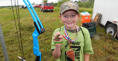 Nugent's 'Kamp for Kids' Marks 25th Year