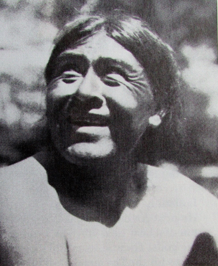 The last of his tribe of California Yahi Indians, Ishi taught Dr. Saxton Pope and Art Young his bow and arrow-making skills. The three friends hunted together until Ishi's death in 1916.