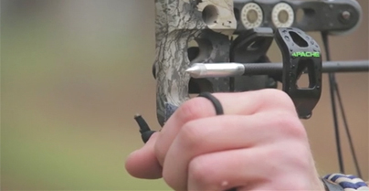 New iPhone App Makes Sighting in Your Bow – Fast, Easy & Accurate!