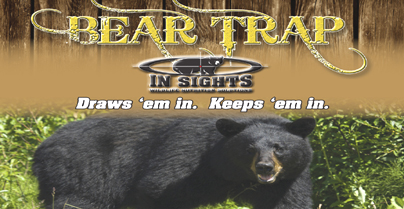 Gear Review: Bear Trap by In Sights Nutrition