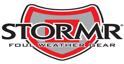 STORMR – Neoprene Core Technology The Most Advanced Foul Weather Gear