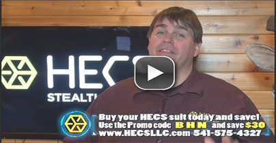 Special Offer HECS Stealthscreen
