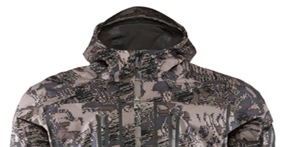 Bombproof Jacket and Pants for Extreme Conditions