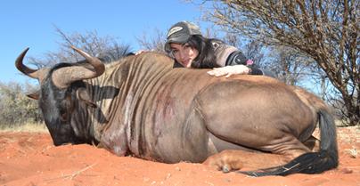 Safari Scent Control