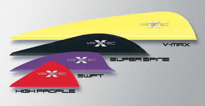 New Logo Adorns VaneTec Vanes