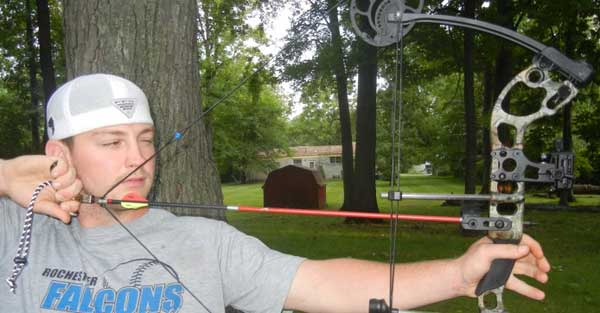 Gear Review: Quest 'Radical' Bow