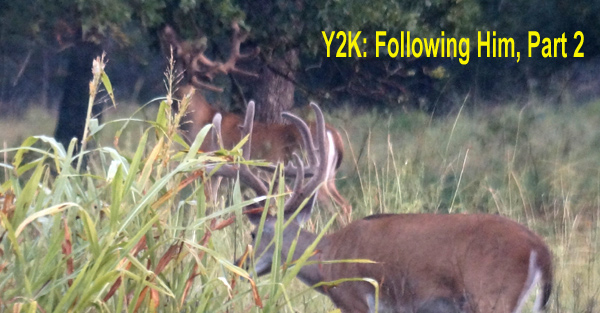 Y2K: Following Him, Part 2